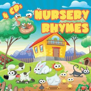 Nursery Rhymes /  Various