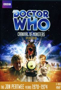 Doctor Who: Carnival of Monsters