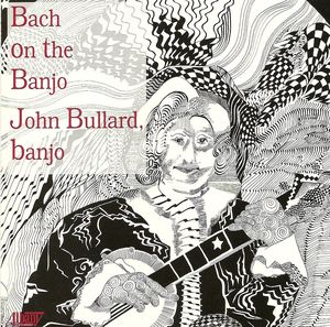 Bach on the Banjo
