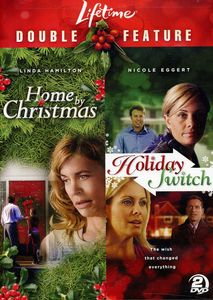 Lifetime Holiday Favorites: Home By Christmas &