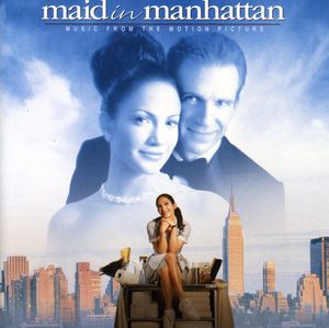 Maid in Manhattan (Original Soundtrack)