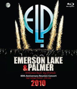 40th Anniversary Reunion Concert