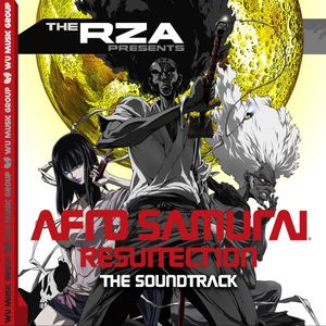 Rza Presents: Afro Samurai the Resurrection (Original Soundtrack) [Explicit Content]