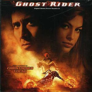 Ghost Rider (Score) (Original Soundtrack)