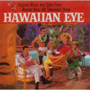 Hawaiian Eye (Original Soundtrack)