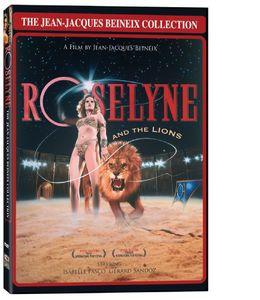 Jean-Jacques Beineix Coll: Roselyne & the Lions