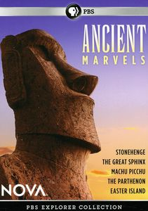 Ancient Marvels 5 Pack