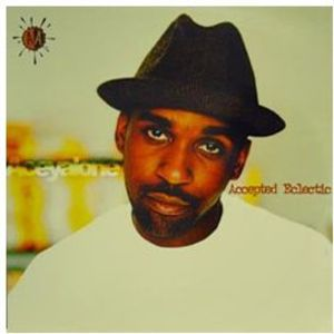 Accepted Eclectic /  B-Boy Real McCoy