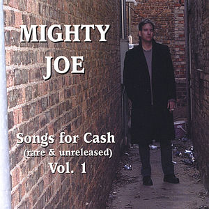 Songs for Cash 1
