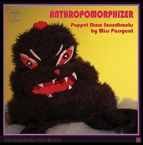 Anthropomorphizer (Original Soundtrack)