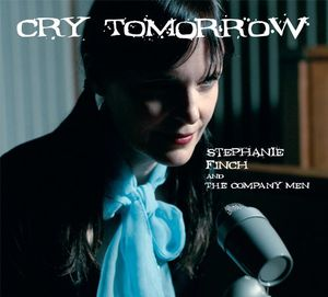 Cry Tomorrow