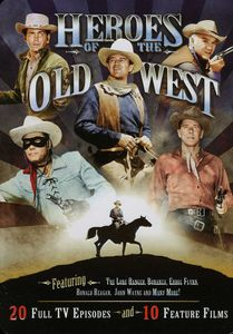 Heroes of the Old West