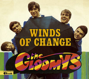 Winds of Change [Import]