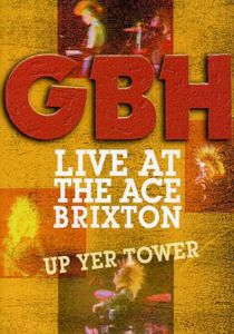 Live at the Ace Brixton