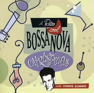 Retro Cool Bossa Nova Christmas