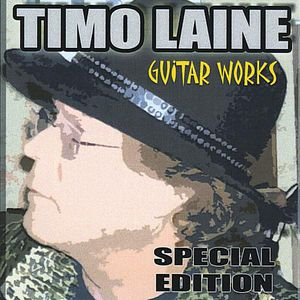Guitar Works Special Edition