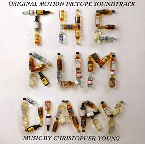 Rum Diary (Original Soundtrack)