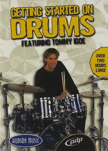 Beginner Drum DVD Pack