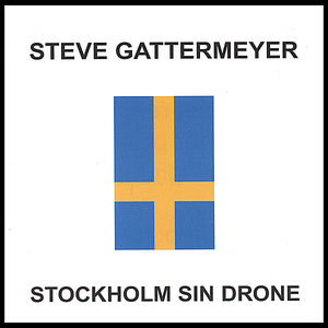 Stockholm Sin Drone