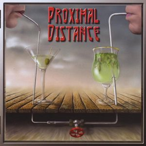 Proximal Distance