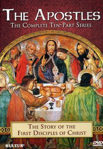 Apostles: Story of First Disciples of Christ