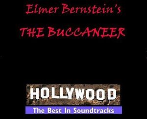 Buccaneer (Original Soundtrack)