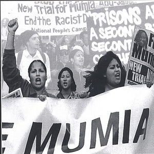 Who Is Mumia Abu Jamal?