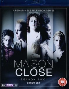 Maison Close: Season Two