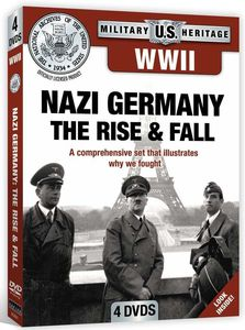 WWII: Nazi Germany the Rise & Fall