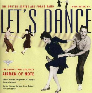 Let's Dance /  Various