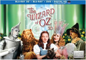 Wizard of Oz: 75th Anniversary Collector's Edition