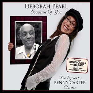 Souvenir You: New Lyrics to Benny Carter Classics