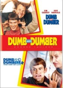 Dumb And Dumber/ Dumber And Dumberer