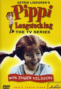 Pippi Longstocking (1970)