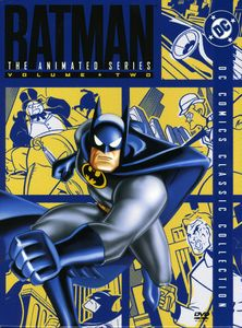 Batman: Animated Series 2