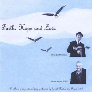 Faith Hope & Love