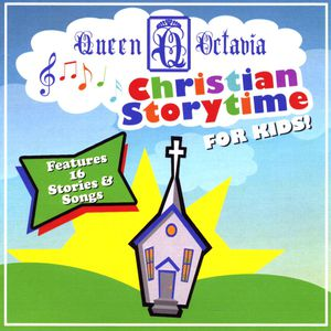 Christian Storytime for Kids