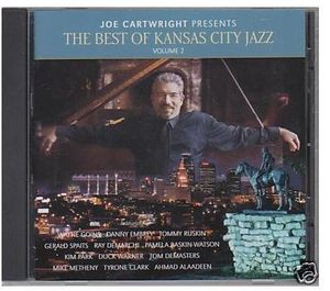 Best of Kansas City Jazz 2
