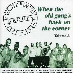Hot Harmony 3: When the Old Gang's Back on /  Various