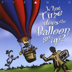What Time Does the Balloon Go Up?