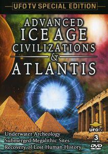 Ice Age Civilizations & Atlantis