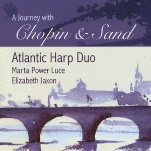 Journey with Chopin & Sand