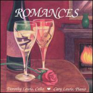 Romances for Cello & Piano