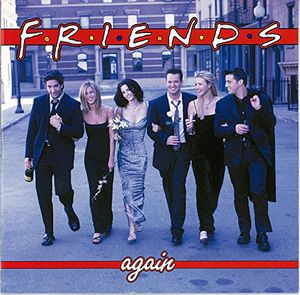 Friends Again (Original Soundtrack) [Import]