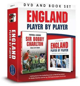 England Player By Player
