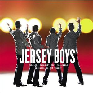 Jersey Boys (Broadway cast)