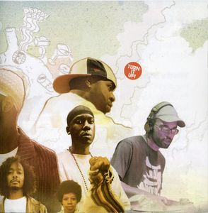 Stones Throw 102: In Living the True Gods /  Various