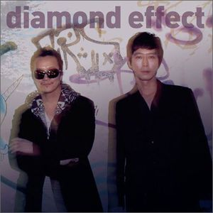 Diamond Effect [Import]