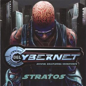 Cybernet Official Roleplaying Soundtrack