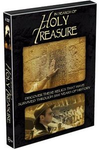 In Search of Holy Treasures [Import]
